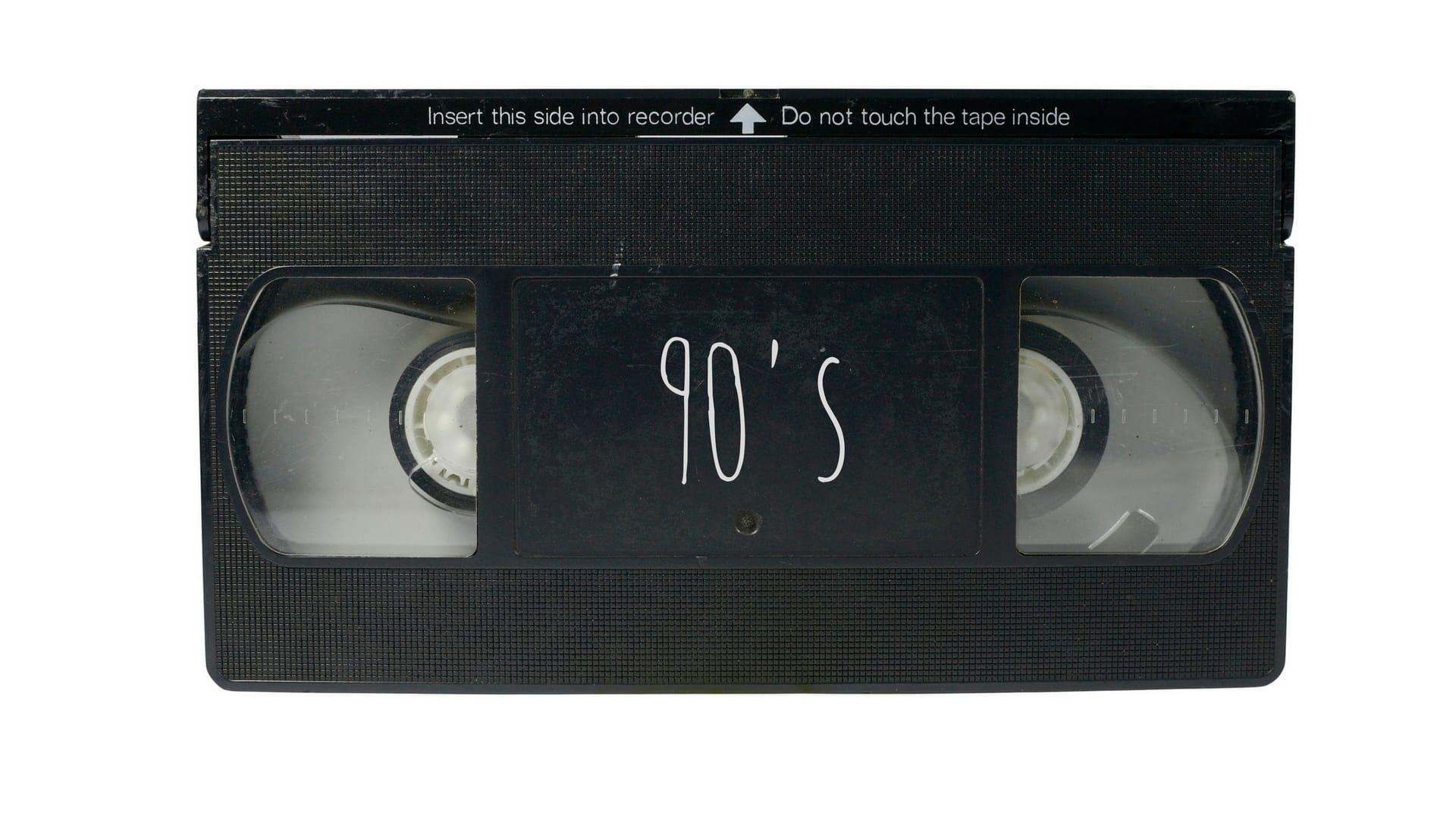 90s Movie Trivia