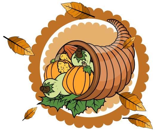 A cornucopia of Thanksgiving trivia questions!